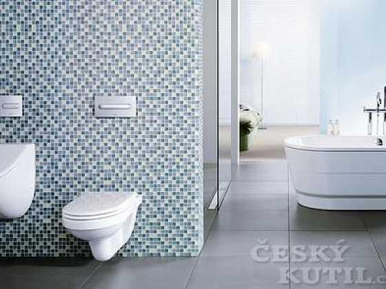 Flexibilní řešení pro každou koupelnu