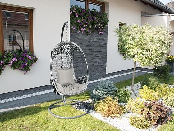 Dokonalá zahrada dle vašich představ (Zdroj: Hornbach)