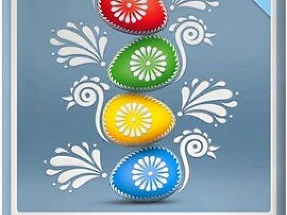 Druchema nabízí na Velikonoce novou rozšířenou řadu OVO barev na vajíčka