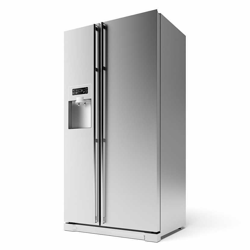 Chladnička s mrazničkou