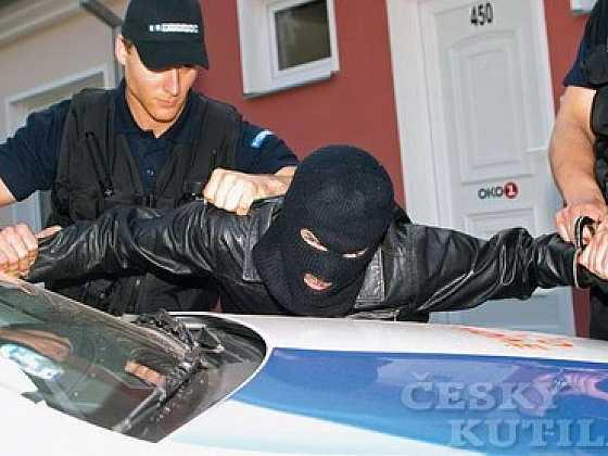Chyťte zloděje