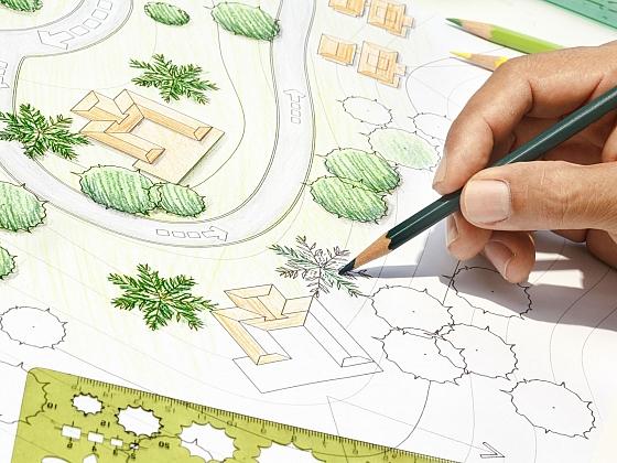 Plán setí a výsadby vám ušetří na zahradě starosti (Zdroj: Depositphotos)