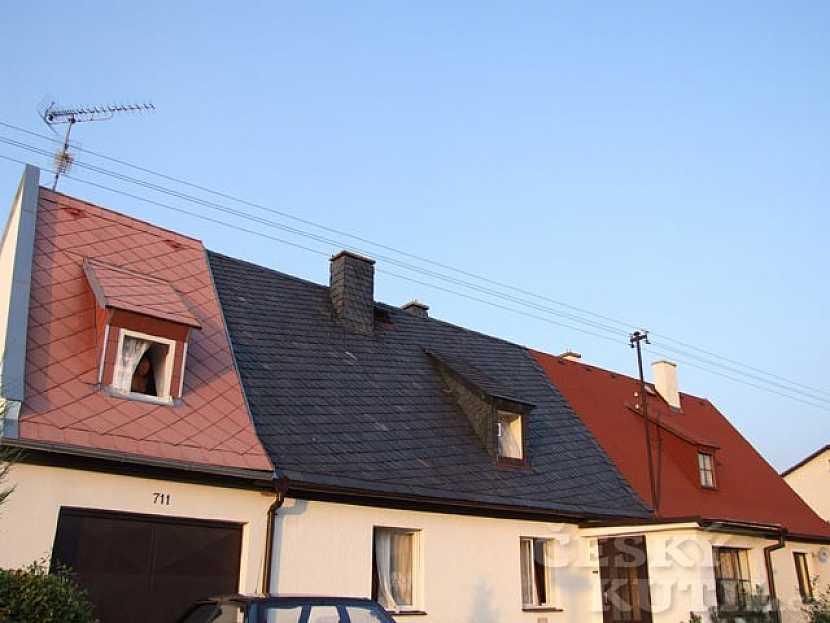 Střechy a střešní krytiny – 2. díl