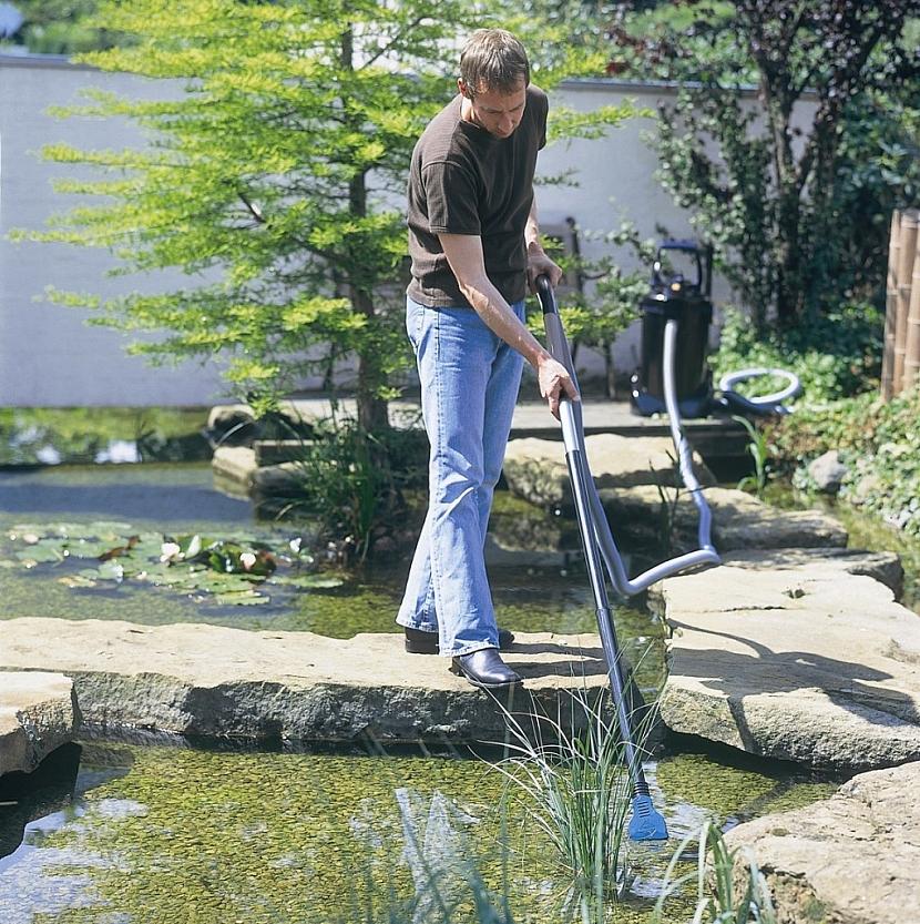 1. Volba vhodného místa v zahradě
