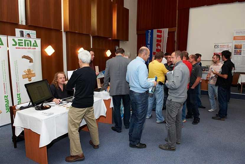 Jaká byla konference Dřevostavby v praxi?