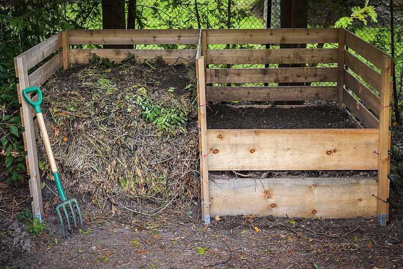 Hnojivo z přírodních zdrojů