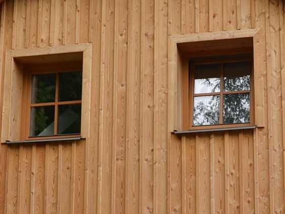 Provětrávané fasády z cihel HELUZ  FAMILY nepotřebují vkládat tepelnou izolaci (Zdroj: HELUZ)