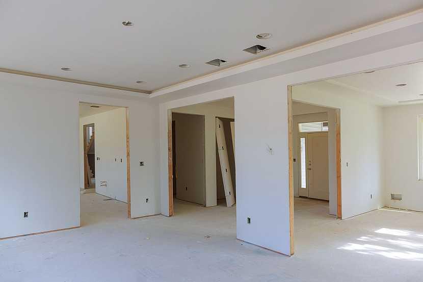 Snížený strop