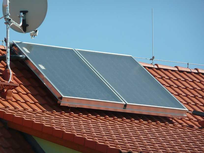 Solární systém od KM BETA