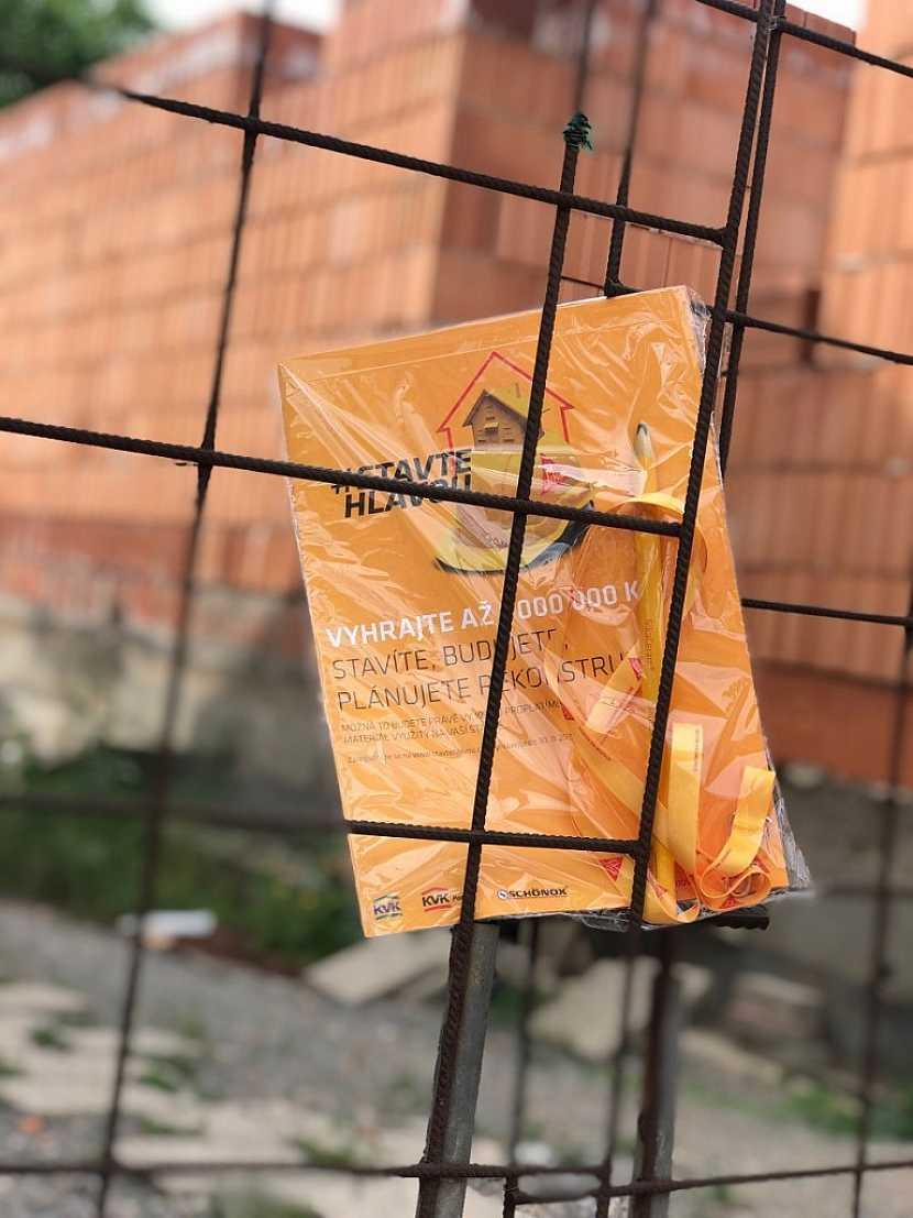 Nechávat stavbu bez dozoru se nevyplácí. Můžete přijít až o 1 milion korun