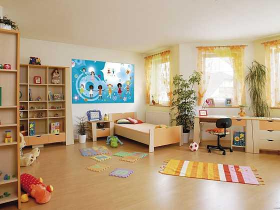 Škola začíná– ideální čas pro nový dětský pokoj