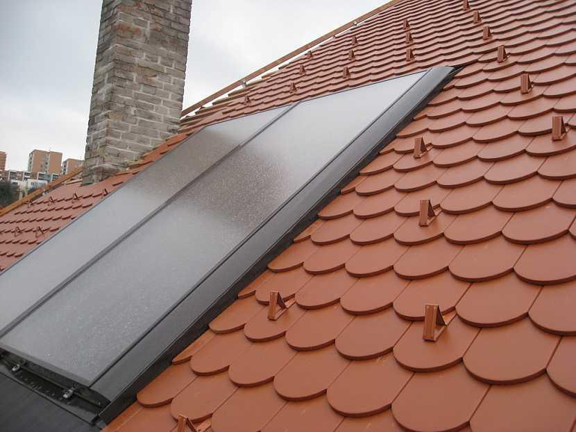 Co nabídne veletrh Střechy Praha 2012?