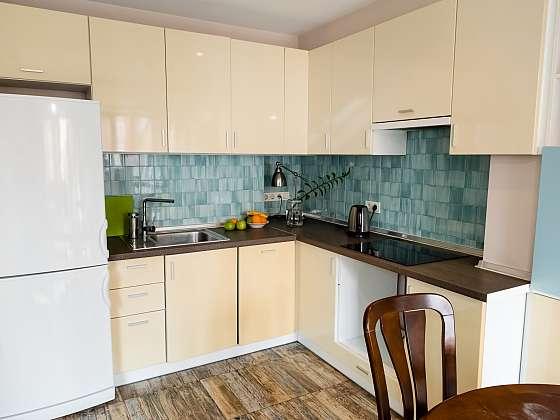 Každá kuchyňská linka potřebuje čas od času renovaci (Zdroj: Depositphotos (https://cz.depositphotos.com))