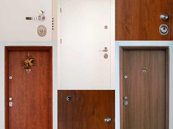 Podle čeho vybrat bezpečnostní dveře do bytu