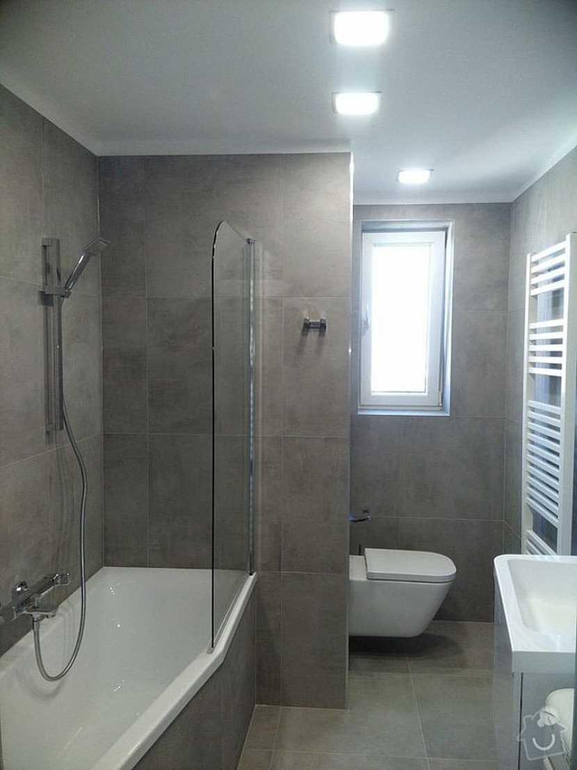 """""""Sprchvany"""" jsou moderní!"""