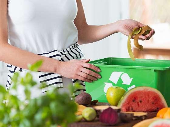 Bokashi vám umožní třídit bioodpad jednoduše a bez zápachu (Zdroj: Depositphotos (https://cz.depositphotos.com))