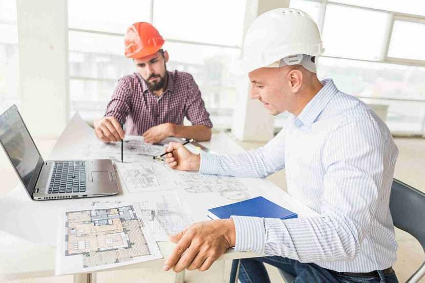 Stavební dozor má za úkol vás ochránit před nepoctivým jednáním
