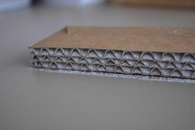 Systém materiálů pro izolace tepelné i akustické - to je izolace COMPRI