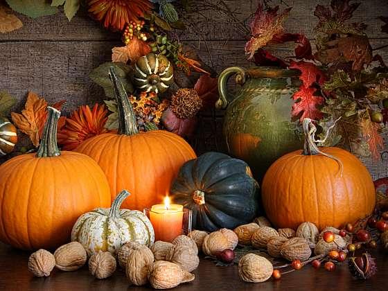 Říjen je měsíc podzimní sklizně (Zdroj: Depositphotos (https://cz.depositphotos.com))