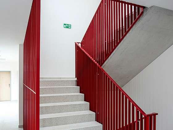 Užití prefabrikovaných dílů schodiště z lehčeného Liaporbetonu je v mnoha ohledech žádoucí (Zdroj: Liapor)