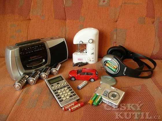 Klasické baterie versus akumulátory