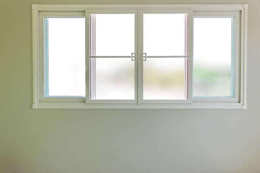 Za orosená okna nese zodpovědnost hned několik faktorů