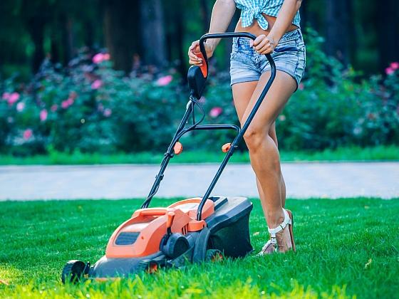 4 tipy, jak připravit zahradu na novou sezónu (Zdroj: Depositphotos)