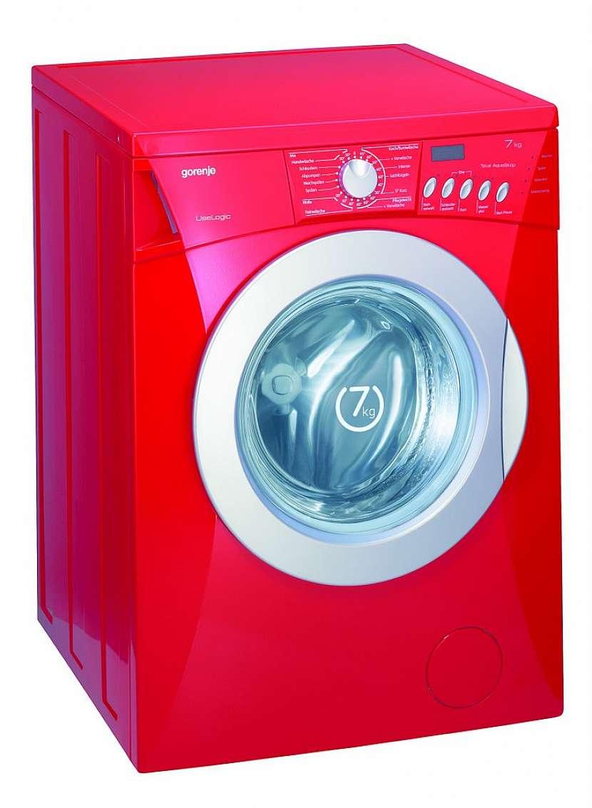 Gorenje pračka WA72149RD