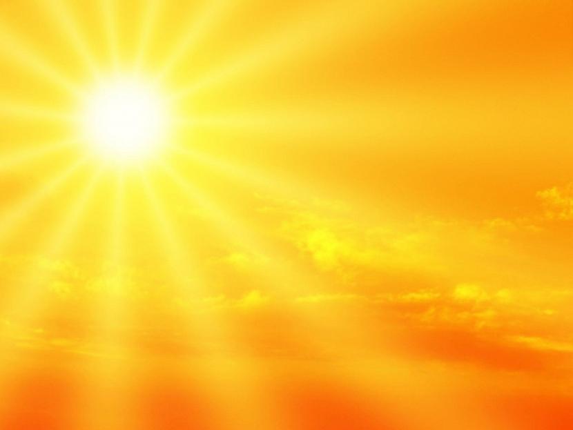 Slunce je v letních měsících zrádné a je nutné se před ním chránit