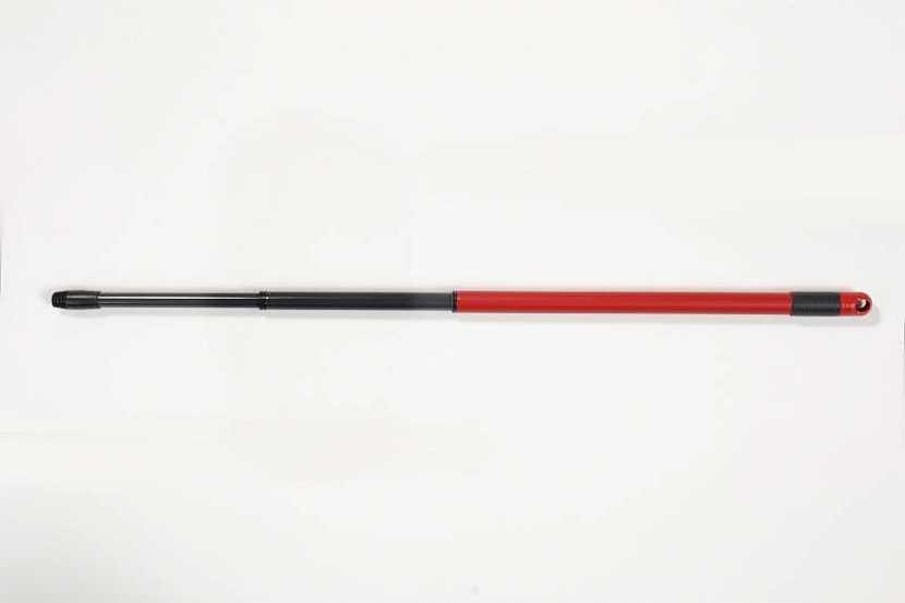 Výsuvná teleskopická tyč