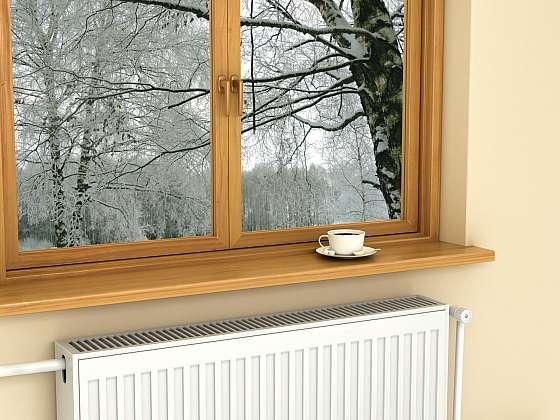 Nepodceňujte pravidelnou údržbu dřevěných oken (Zdroj: Depositphotos)