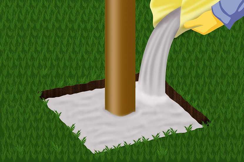 Rychlý beton pro váš plot aneb Rychlokotevní betonová směs