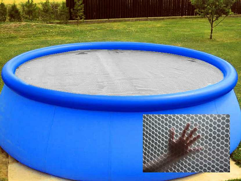 Mýtus 3: Bublinky na plachtě vytvářejí lupu a tím se zlepšuje a zrychluje ohřev vody.