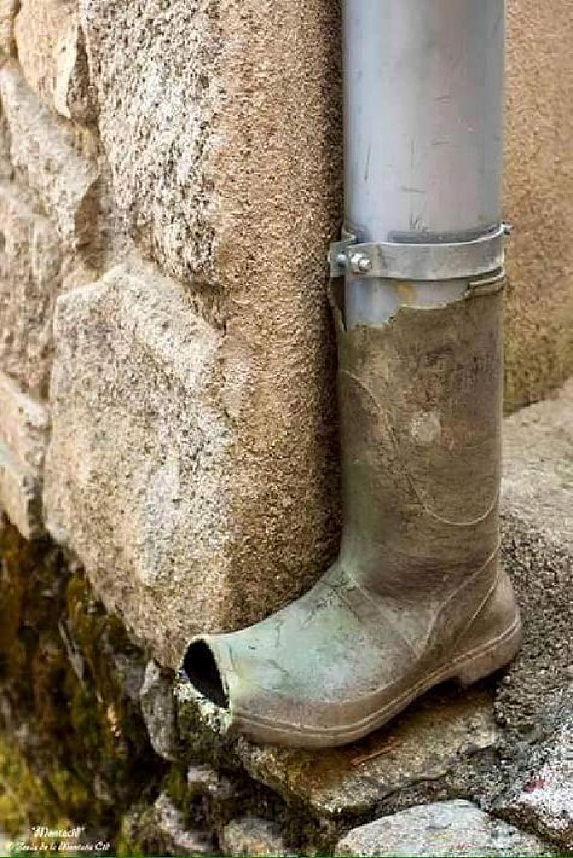 Jak využít dešťové vody z okapu 4
