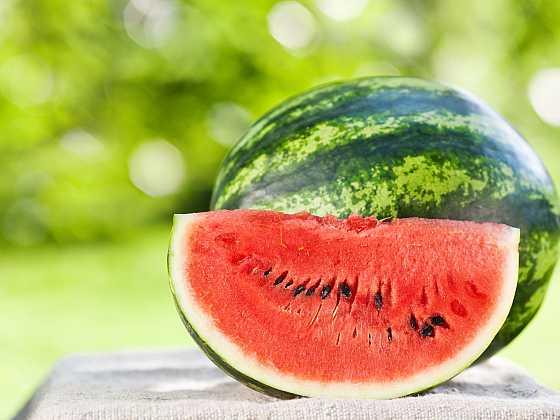 Melouny dokážeme vypěstovat i na našem záhonku (Zdroj: Depositphotos)