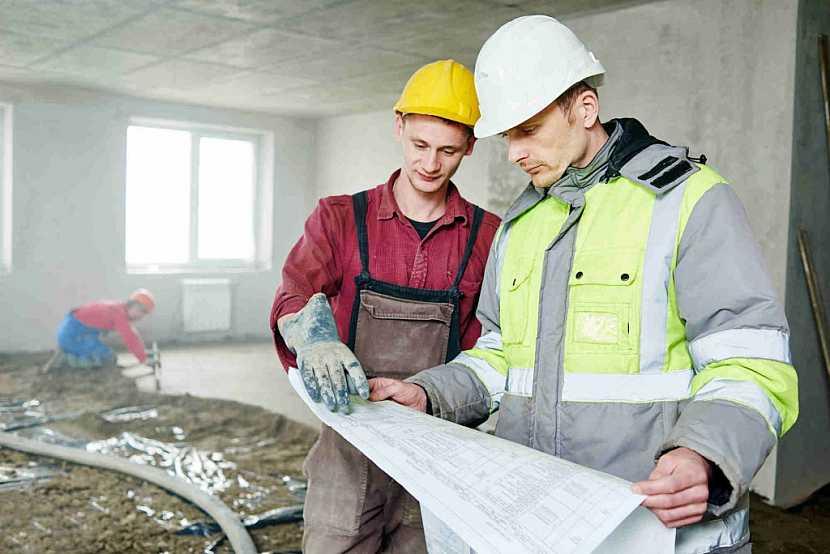 Stavební dozor musí být na každé stavbě, kde je stavební ohlášení nebo stavební povolení