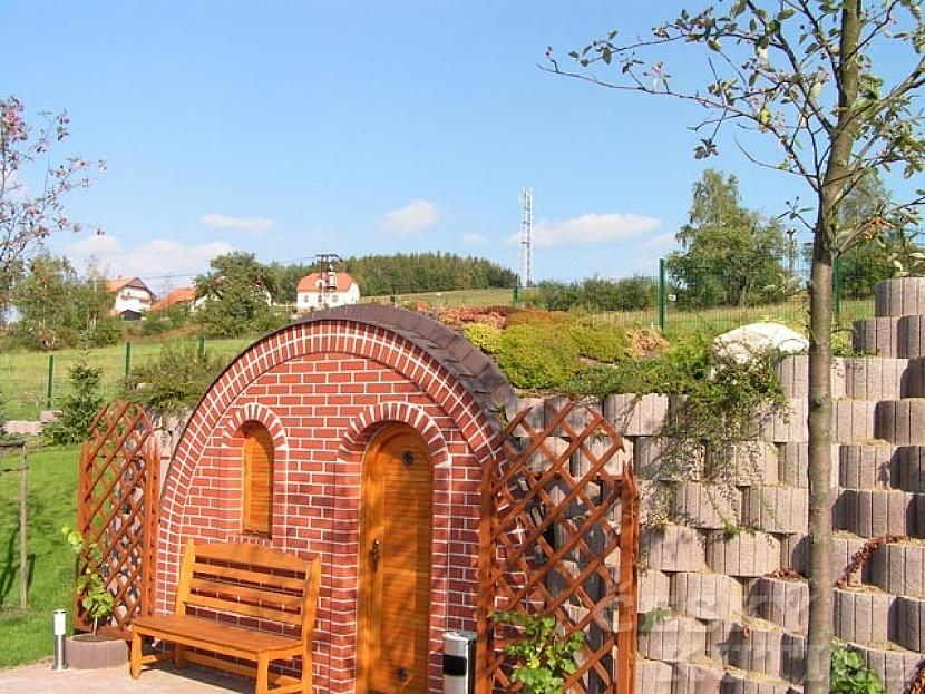 Semiradiny zahrady na vlastní střeše