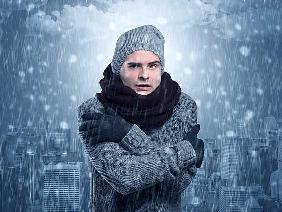 Pořiďte si do dílny funkční termoprádlo a nebude vám zima (Zdroj: Depositphotos)