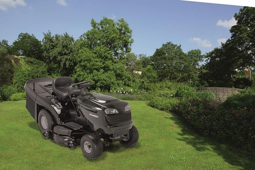 Kdy se hodí pořídit zahradní traktor