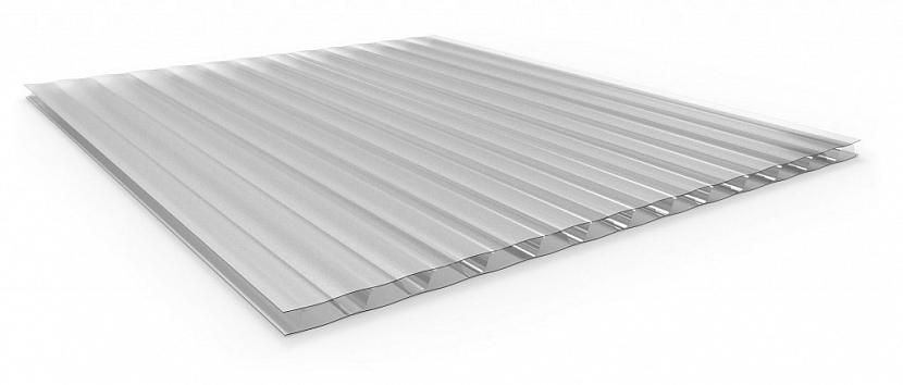 Polykarbonátové desky jsou použitelné v mnoha odvětvích