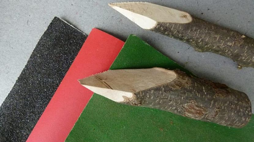 Jak vyrobit kouzelné trpaslíky do zahrady 5