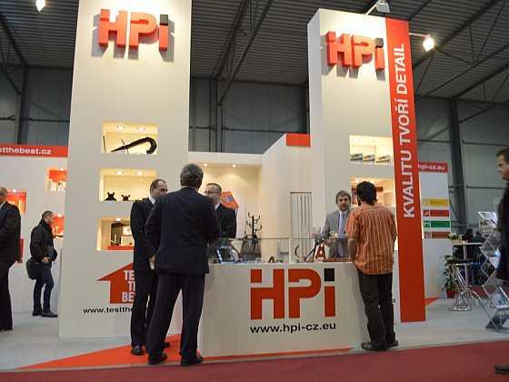 HPI zve na veletrh Střechy Praha 2015