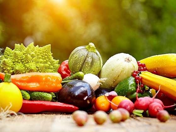 Uchovejte přebytky zeleniny, poradíme jak (Zdroj: Depositphotos (https://cz.depositphotos.com))