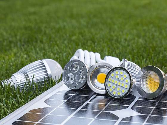 Ušetřete elektřinu s fotovoltaickými panely (Zdroj: Depositphotos (https://cz.depositphotos.com))