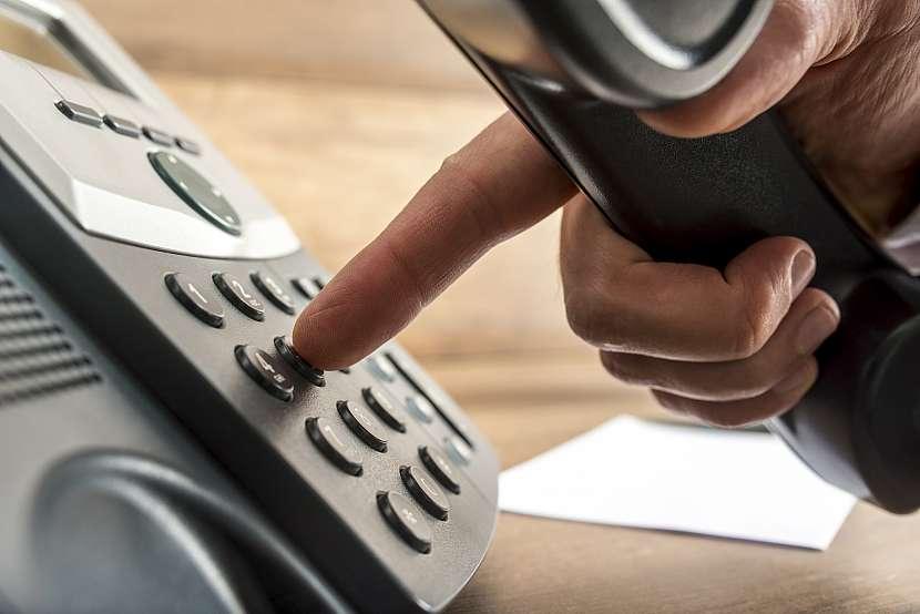 Majetkové pojištění lze snadno zřídit na internetu, při návštěvě pobočky nebo třeba po telefonu