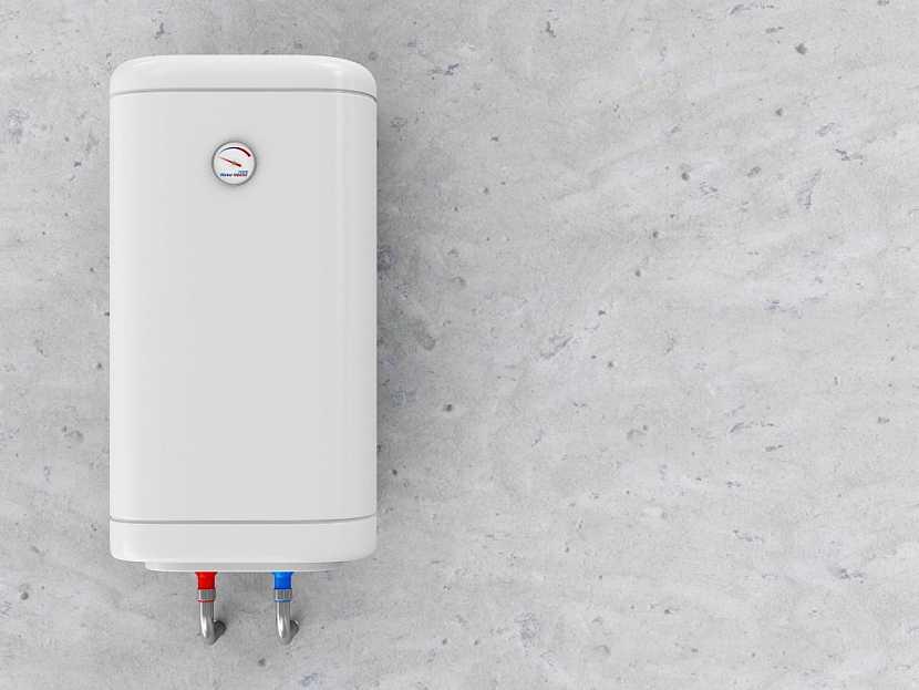 Elektrokotle nezaberou mnoho místa a zavěšují se na stěnu