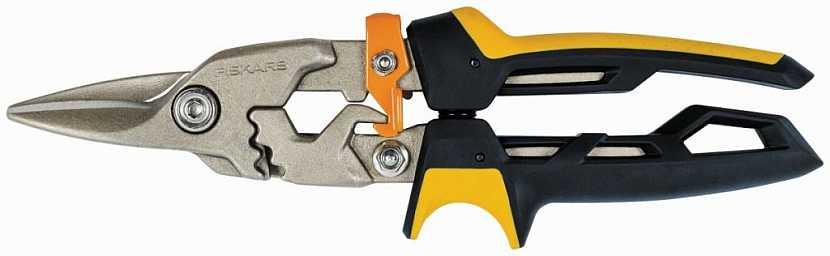 Převodové nůžky na plech Hardware, přímé