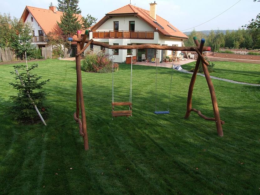 travnik rekreacni-hristni smes