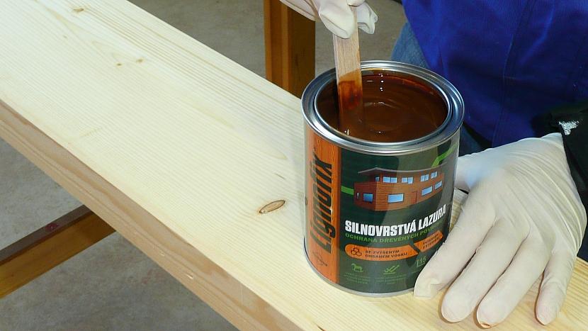 Jak prodloužit život dřevěnému zahradnímu nábytku & spol. 3
