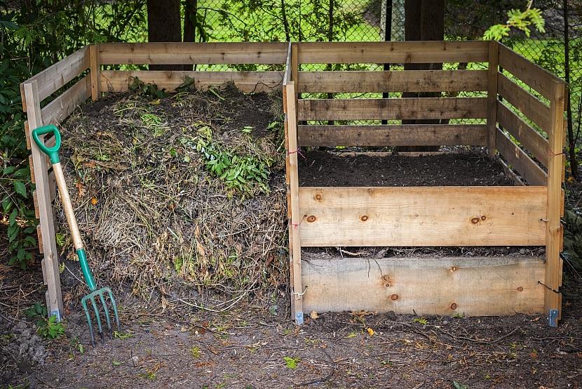Efektivní kompost